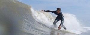 ouddorp surfen surfspot