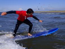 SurfKaravaan | reguliere surfles