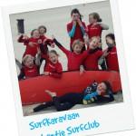 dagkamp surfles surfschool surfkaravaan