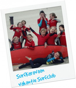 dagkamp surfles surfschool surfkaravaan