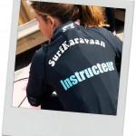 surfinstructeur surfschool surfkaravaan