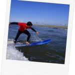 surfles regulier surfschool surfkaravaan ouddorp