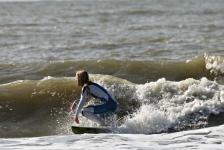 Surfspot Ouddorp