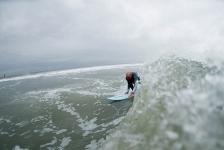 Surfen in Ouddorp
