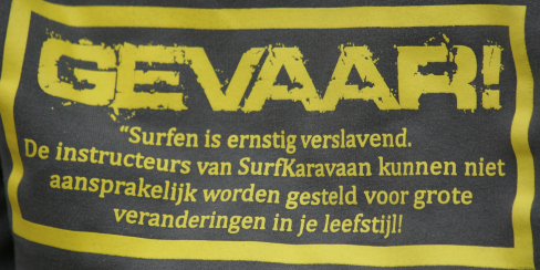 Surfschool SurfKaravaan