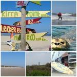 Surf, Coaching en Yoga