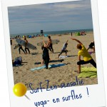 surfyoga surfschool surfkaravaan ouddorp
