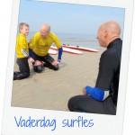 vaderdag surfles surfschool surfkaravaan ouddorp