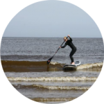SUP surfschool surfkaravaan2