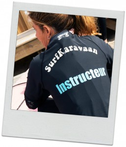 surfinstructeur surfschool surfkaravaan