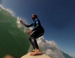 Surfschool SurfKaravaan Ouddorp Jeroen
