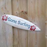 Surfen Lombok Indonesië