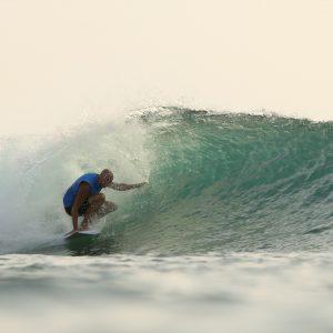 mijn surftrip met robert 3