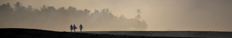 Surfcoaching Bali